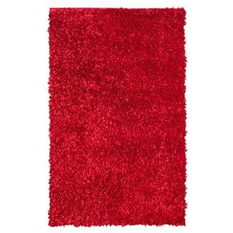 Sara Red 5' x 8' Area Rug