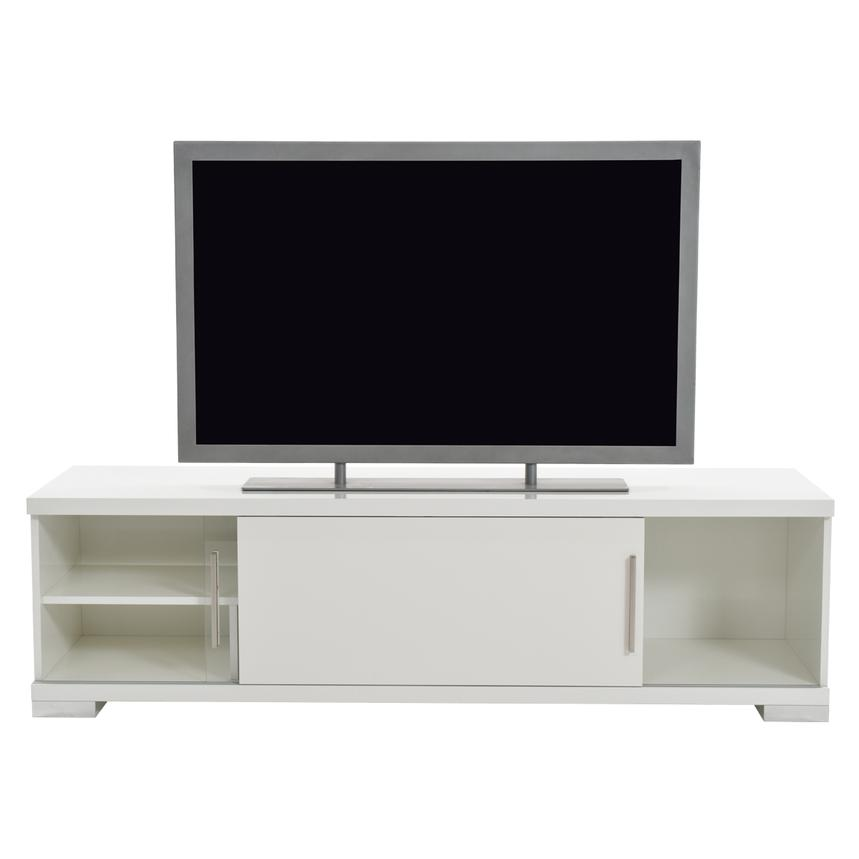 Asti TV Stand Made in Italy  alternate image, 2 of 6 images.
