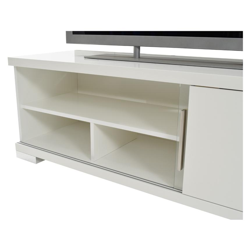 Asti TV Stand Made in Italy  alternate image, 3 of 5 images.