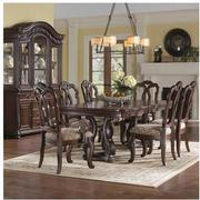 San Marino 5-Piece Formal Dining Set  alternate image, 2 of 11 images.