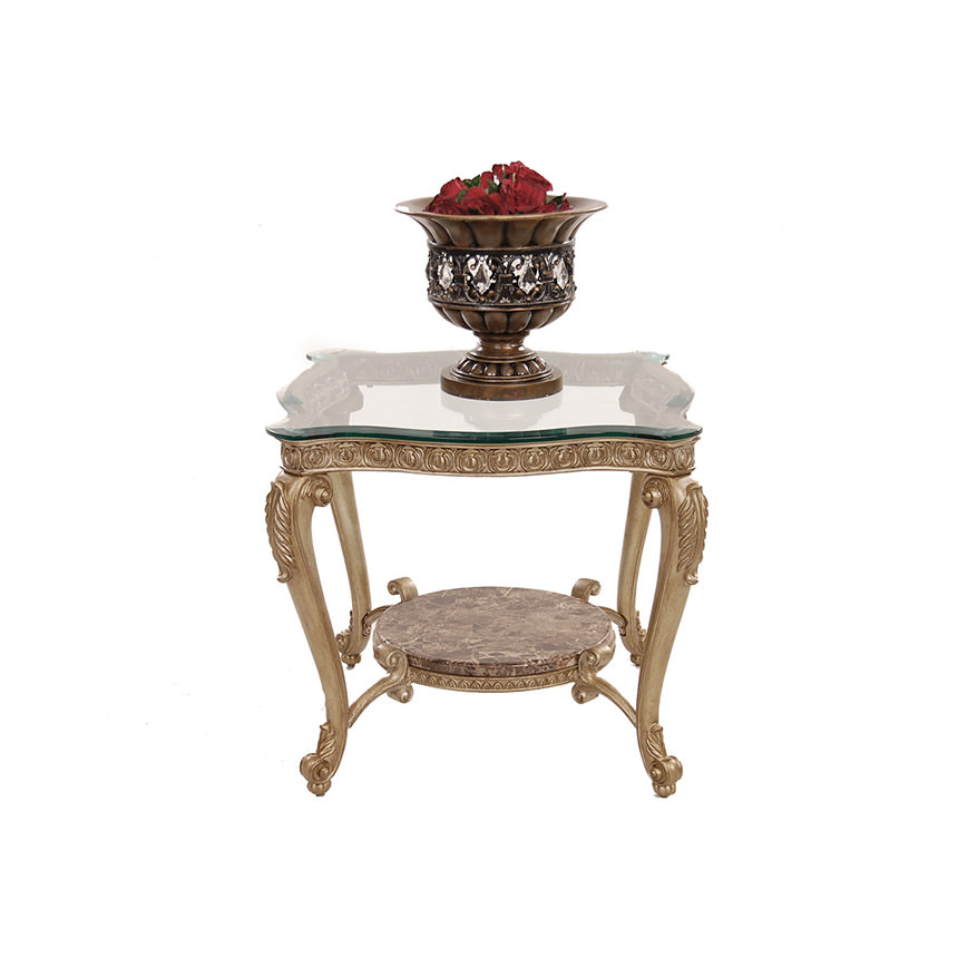 Regency Side Table  alternate image, 2 of 6 images.