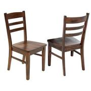 Santa Fe 5-Piece Casual Dining Set  alternate image, 8 of 10 images.