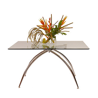 Elaine Rectangular Dining Table