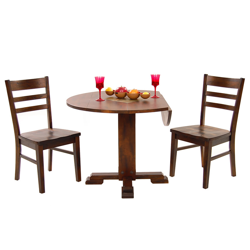Santa Fe 3-Piece Bistro Set | El Dorado Furniture