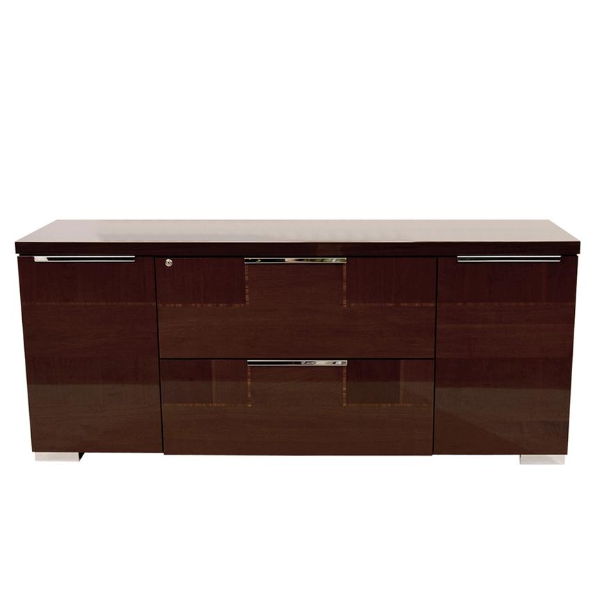 Pisa Credenza Made in Italy  alternate image, 3 of 8 images.