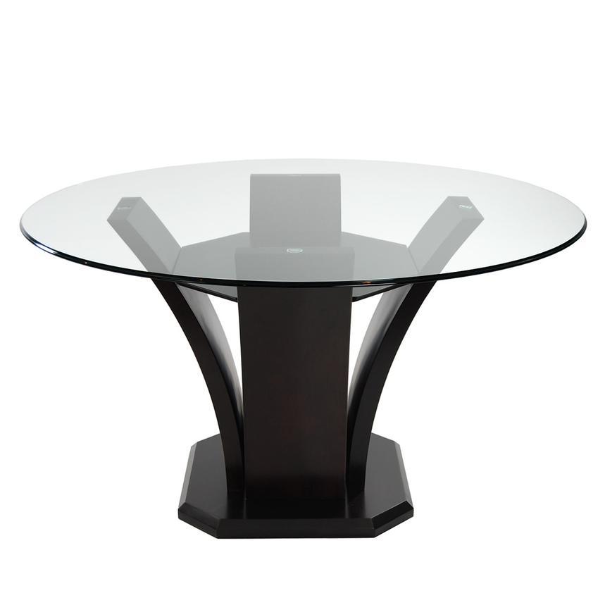 Daisy Brown 5-Piece Casual Dining Set | El Dorado Furniture