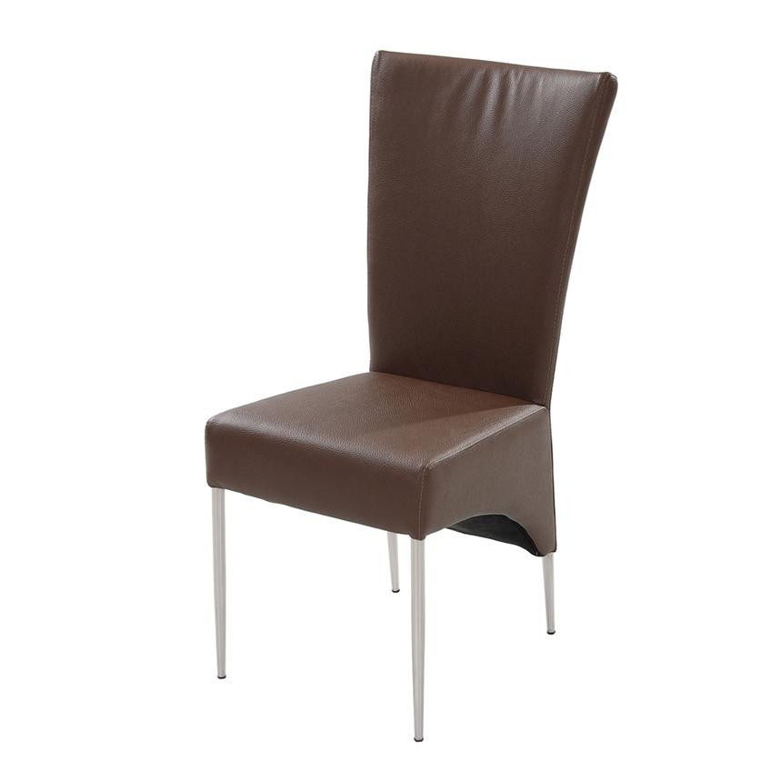 T-Brown Side Chair  alternate image, 2 of 6 images.
