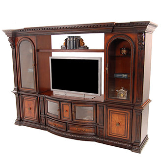 Grand Estate Wall Unit