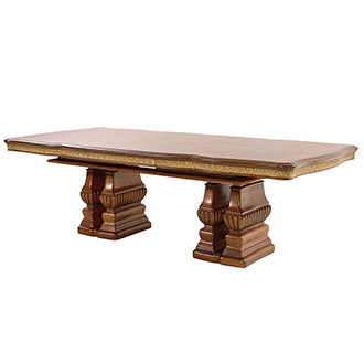 Cortina Extendable Dining Table