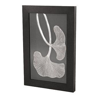 Flower Shadow Box