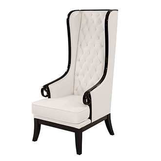 Superior Kingdom Accent Chair