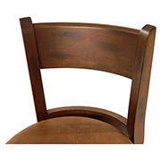 Santa Fe Swivel Bar Stool  alternate image, 3 of 6 images.