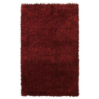 Belize Red 5' x 8' Area Rug