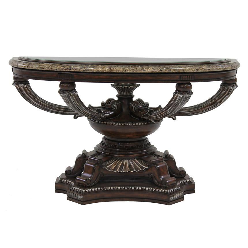 Nina Console Table El Dorado Furniture