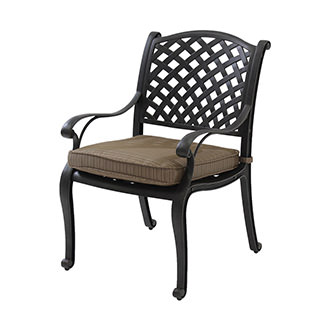 Castle Rock Dining Chair