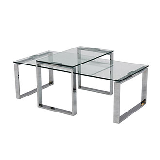 Katrine Coffee Table Set of 2