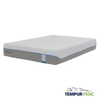 Cloud Supreme Full Memory Foam Mattress by Tempur-Pedic