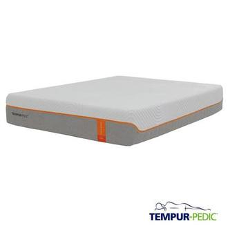 Contour Supreme Memory Foam Twin Mattress by Tempur-Pedic