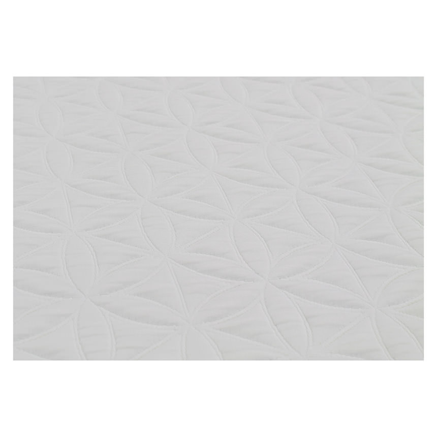 Cloud Prima Memory Foam Queen Mattress Set w/Regular Foundation by Tempur-Pedic  alternate image, 3 of 5 images.