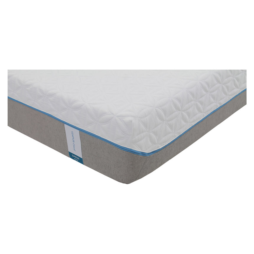 Cloud Supreme Full Memory Foam Mattress by Tempur-Pedic  alternate image, 2 of 5 images.