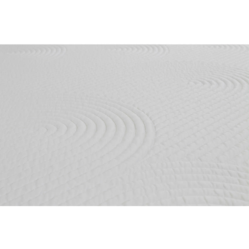 Contour Supreme Memory Foam Full Mattress Set w/Regular Foundation by Tempur-Pedic  alternate image, 3 of 5 images.