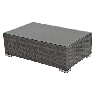 Neilina Gray Coffee Table