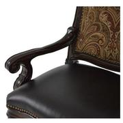 Opulent Arm Chair  alternate image, 6 of 8 images.