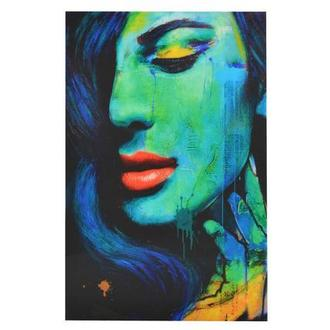 Siren Acrylic Wall Art
