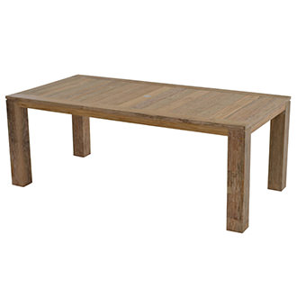 Ares Rectangular Dining Table
