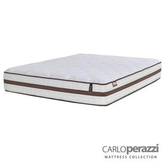 Alessandria Full Mattress by Carlo Perazzi