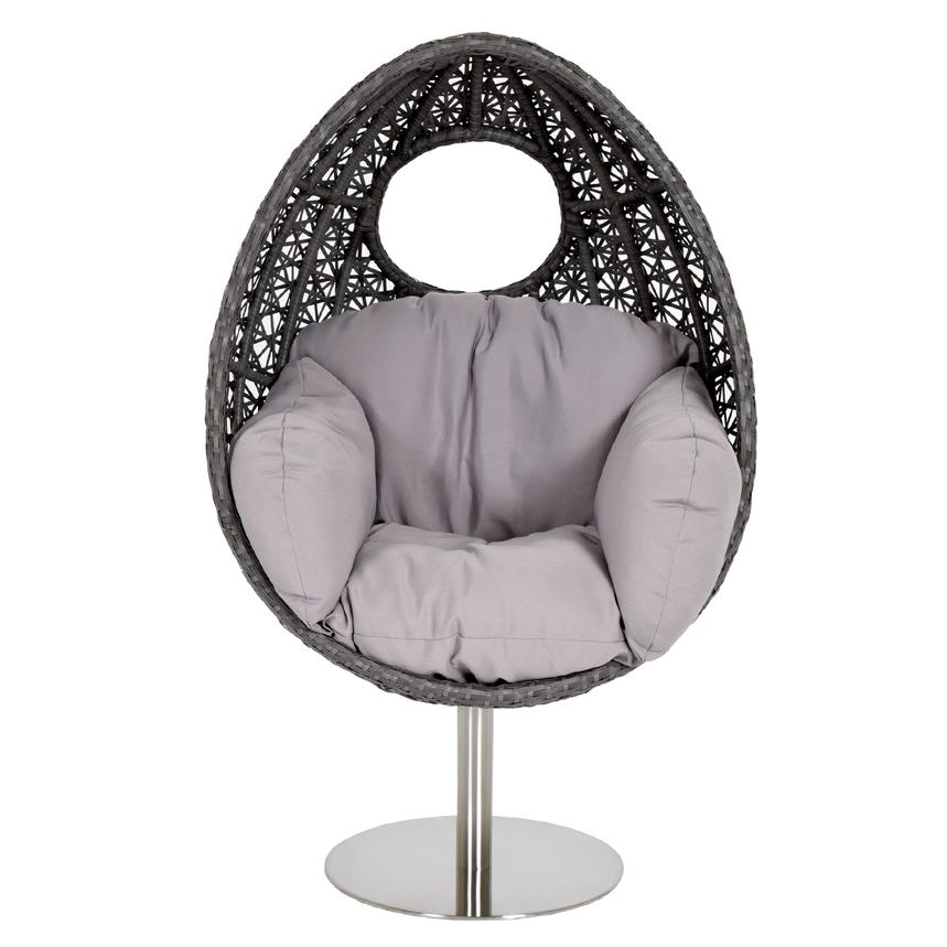 Nest Swivel Accent Chair El Dorado Furniture