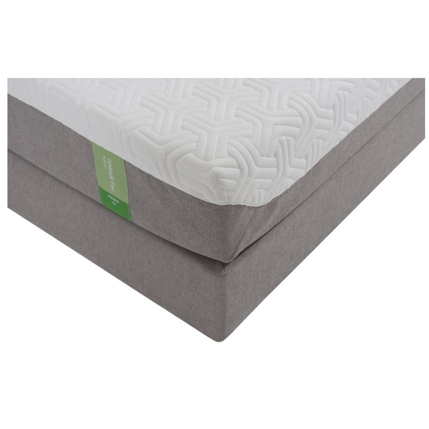 Tempur-Flex Prima Memory Foam Twin Mattress Set w/Regular Foundation by Tempur-Pedic  alternate image, 2 of 5 images.