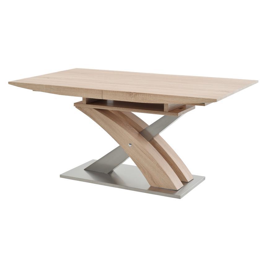 Sonoma Solimar 5 Piece Formal Dining Set El Dorado Furniture
