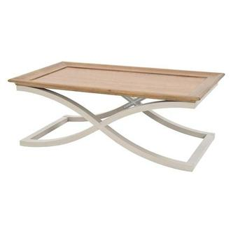 Modern Muse Coffee Table