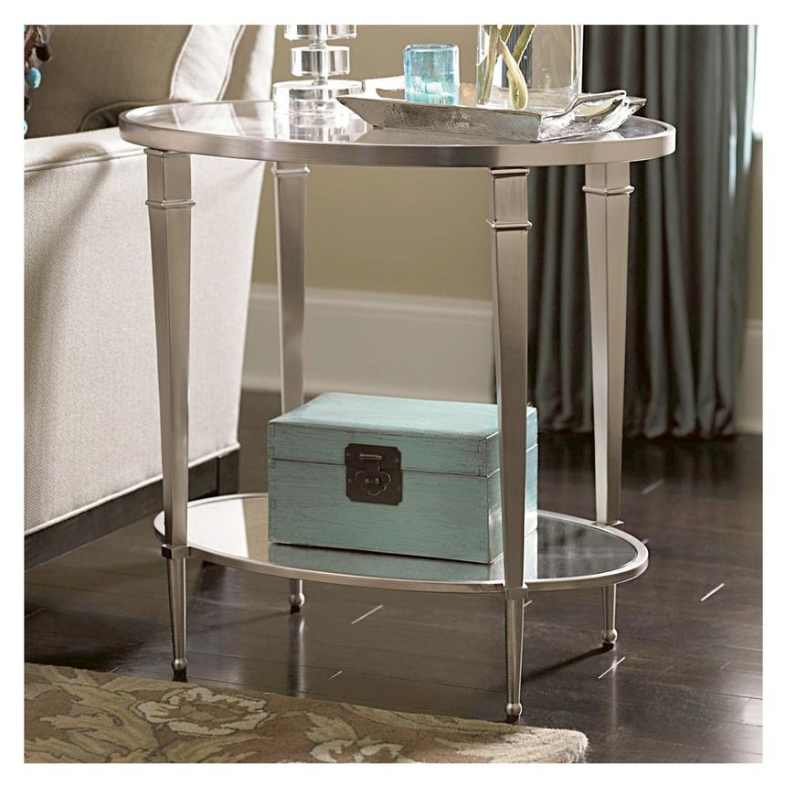 Mallory Side Table Alternate Image, 2 Of 5 Images.