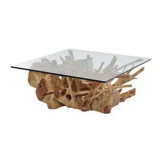 Luxe Coffee Table El Dorado Furniture