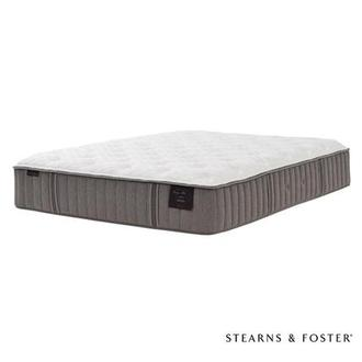 Scarborough II Full Mattress by Stearns & Foster