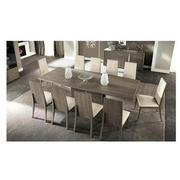 Tivo 5-Piece Formal Dining Set Made in Italy  alternate image, 3 of 15 images.