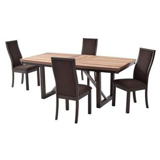 Ton-Ton 5-Piece Casual Dining Set