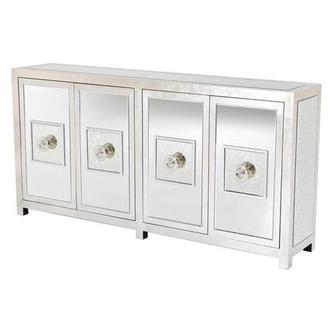 Buddy Mirrored Cabinet