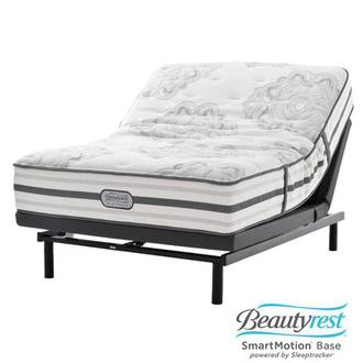 Roswell King Mattress Set w/SmartMotion™ 1.0 Powered Base