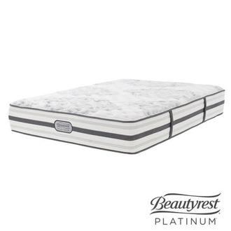 Sandy Spring Full Mattress by Simmons Beautyrest Platinum