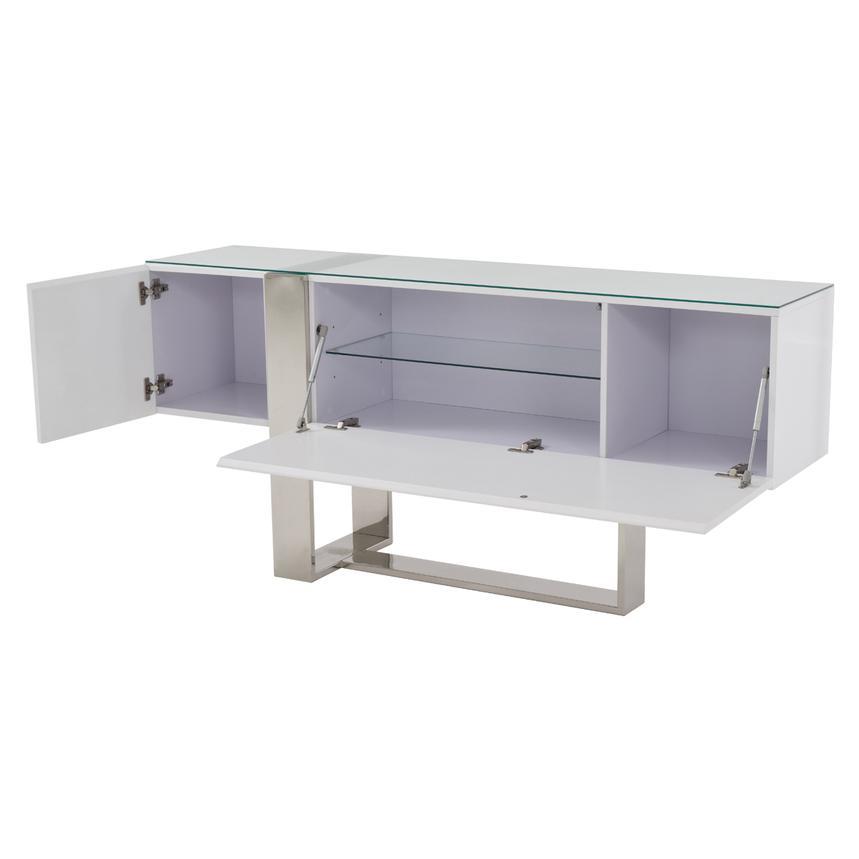 Solace cabinet el dorado furniture for Cabine el dorado