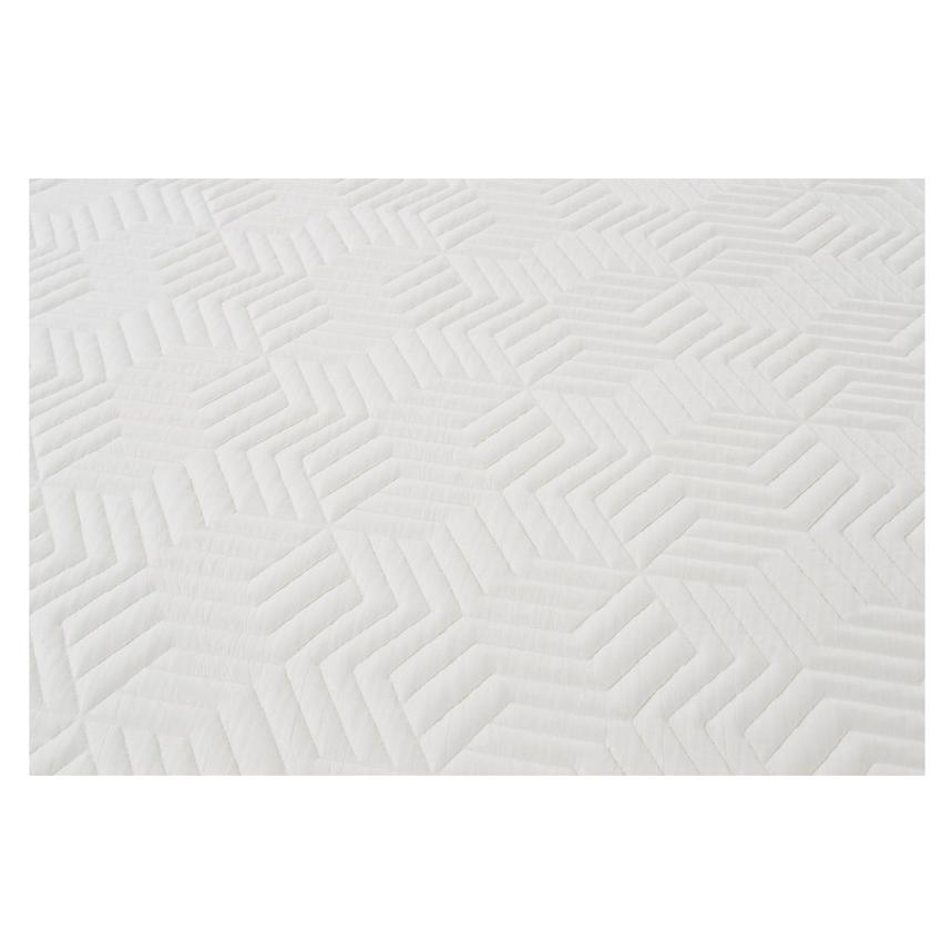 Classic HS Hybrid Queen Memory Foam Mattress  alternate image, 3 of 4 images.