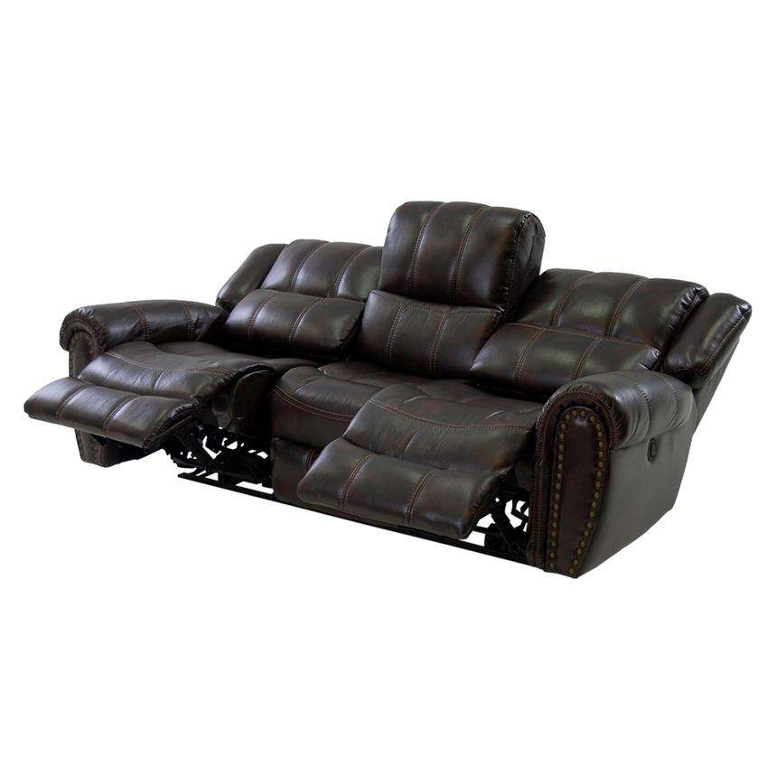Paterson Recliner Sofa Alternate Image 2 Of 6 Images