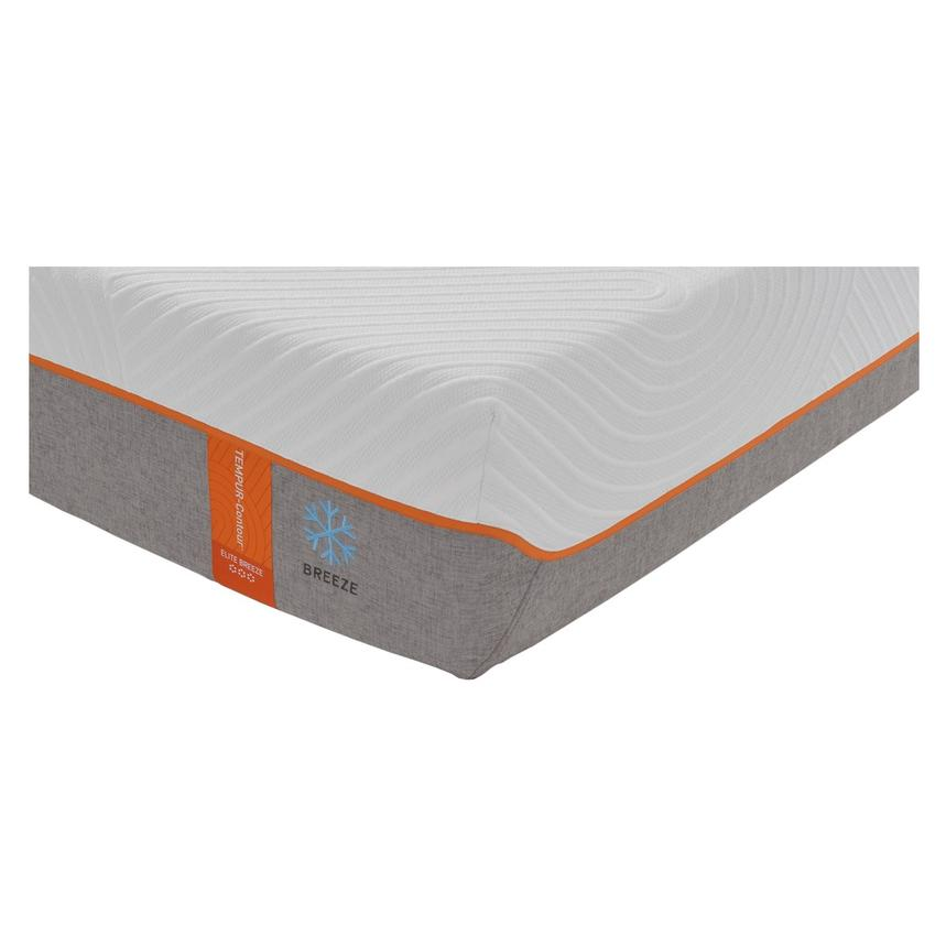 Contour Elite Breeze Twin XL Memory Foam Mattress by Tempur-Pedic  alternate image, 2 of 5 images.