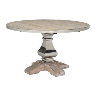 Wilma Round Dining Table
