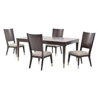 Rachael Ray's Soho 5-Piece Formal Dining Set