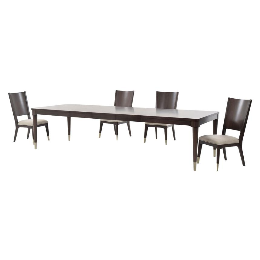 Rachael Rayu0027s Soho 5 Piece Formal Dining Set Alternate Image, 2 Of 15 Images