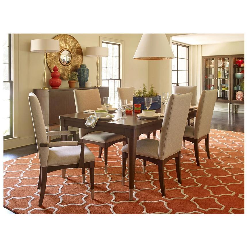 Rachael Ray S Soho Credenza El Dorado Furniture
